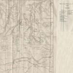 План дела при Красном, 5-го (17) ноября