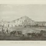 Фабер дю Фор. Квартира вице-короля в Засижье (13 августа)