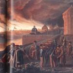 Фабер дю Фор. У стен Смоленска, 18 (6) августа 1812 г., 10 часов вечера.