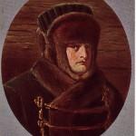 Верещагин В.В. Наполеон в зимнем одеянии
