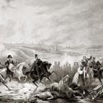 Ланглуа Ш.Сражение за Смоленск 17 августа 1812 г.
